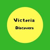 Victoria Discovers