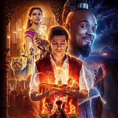 Watch Aladdin Full Movie Online Free At Aladdinmovie Twitter