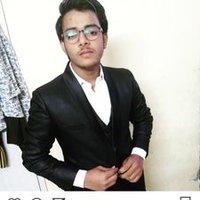 Thakur Ayush Parmar