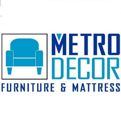 MetroDecor Furniture