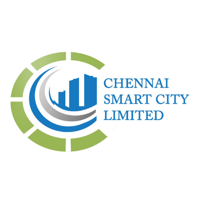 Chennai Smart City Limited (@csclofficial) Twitter profile photo