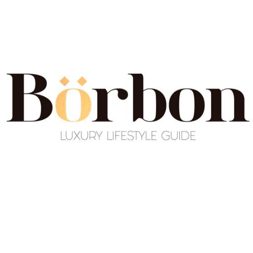@BorbonMagazine