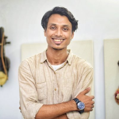 @pinubhuiyan