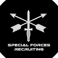 Army National Guard Special Forces (@NationalGuardSF) Twitter profile photo