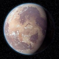 The Planet Tatooine | Social Profile