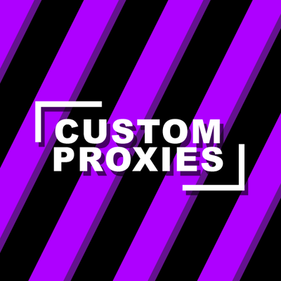 @CProxies