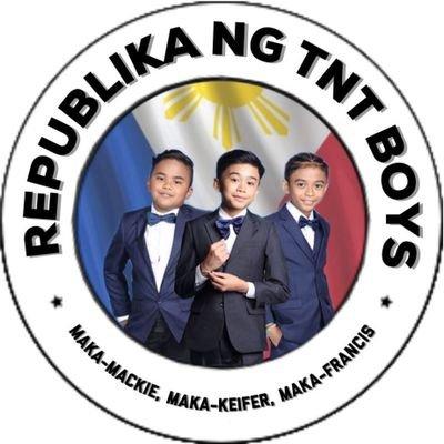 TNT Boys Nation