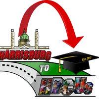 Harrisburg To HBCUs