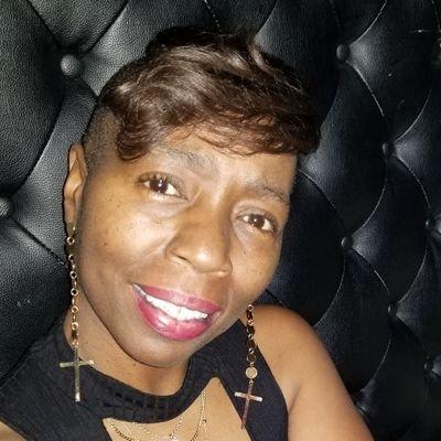 Tracy Hinton/Boss Lady