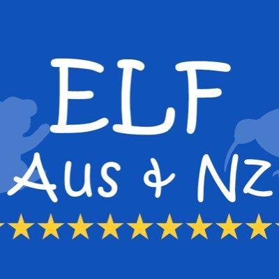 Australia-New Zealand ELF