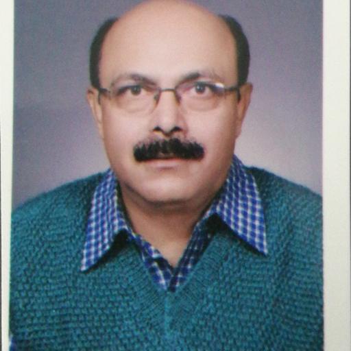 Dr. Achintya
