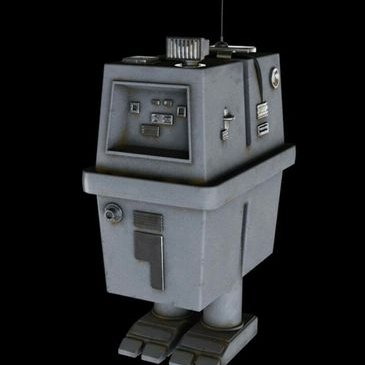 Gonk Droid Gonkdroid9 Twitter