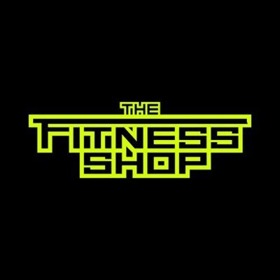 The Fitness Shop