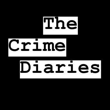 The Crime Diaries (@thecrimediaries) | Twitter