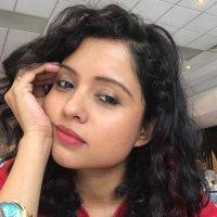 Prithi Ashwin ( @prithinarayanan ) Twitter Profile