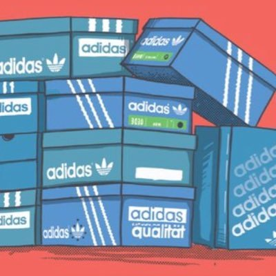 Good Adidas ///