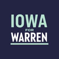 Iowa for Warren
