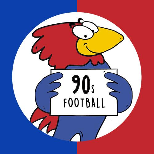 90s Football