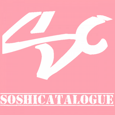 SoShi Catalogue | Social Profile