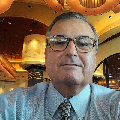 Jerry Michael Allan (@JerryMichaelAl1) Twitter profile photo