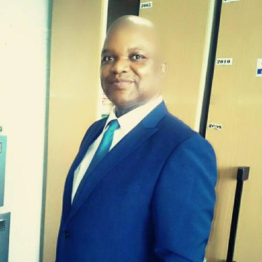 Dr Cleopas Sibanda