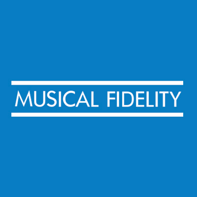 Musical Fidelity on Twitter: