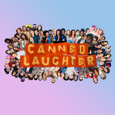 Canned Laughter (@Cannedlaughterx) Twitter profile photo