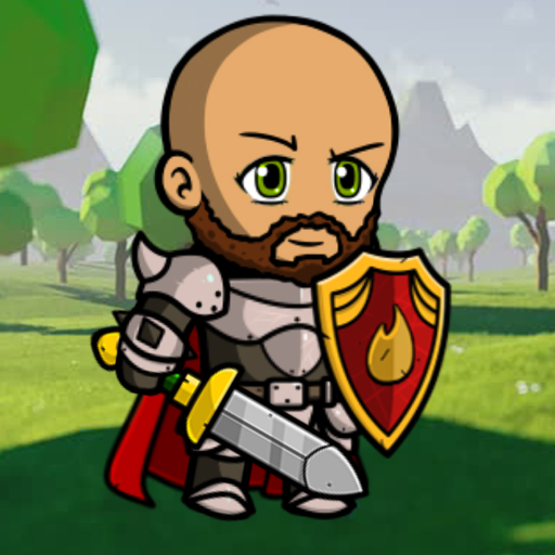 🛡️  🏰  ⚔️  Sir Game Knight  ⚔️  🏰  🛡️