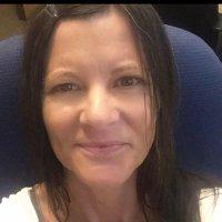Angie Nickamin ✡️ (@nickamin20) Twitter profile photo