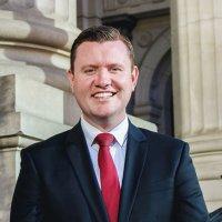 Tim Richardson MP
