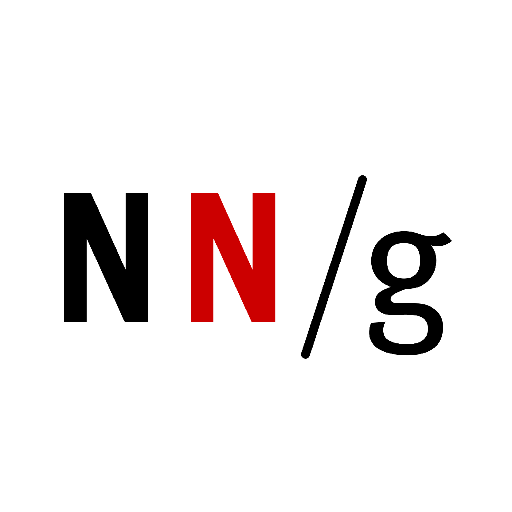 NN/g UX Conference