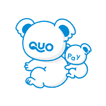 QUOカードPay (クオとペイ) @QUOcardPay