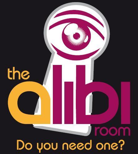 Alibi Room Drink Menu