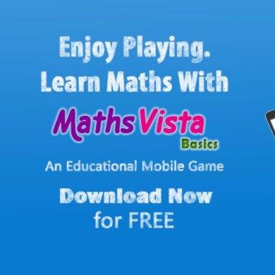 Maths Vista
