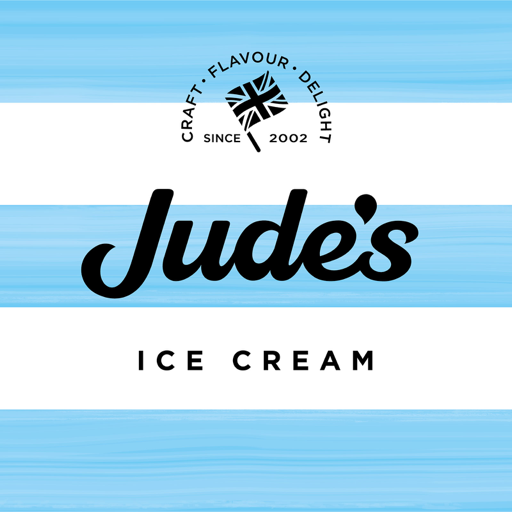 Image result for judes ice cream logo