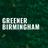 Greener Birmingham 🌍