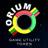 Tweet by OriumOfficial about ORIUM