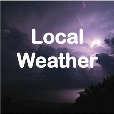 Local Weather - Chrome Web Store