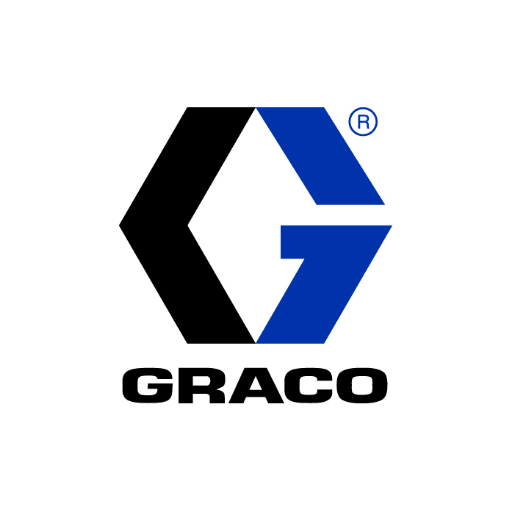 Graco manufactures and markets premium equipment to move, measure, control, dispense and spray a wide variety of fluid and powder materials.