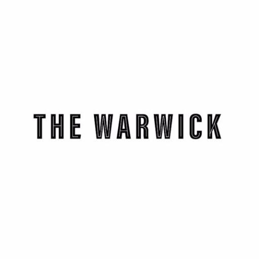 @WarwickBar