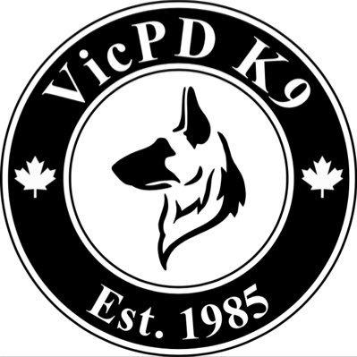 Victoria Police K9