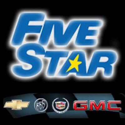 Five Star Chevy 5StarChevy