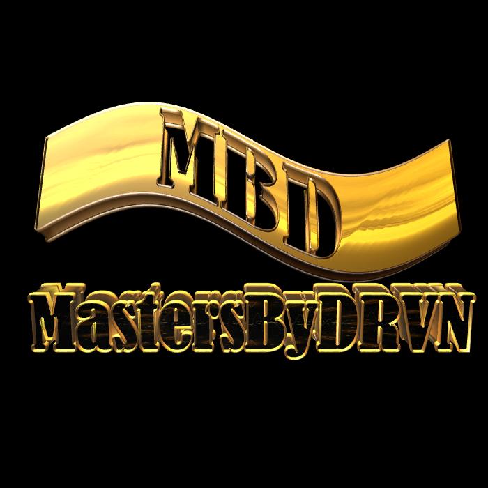 MastersByDRVN