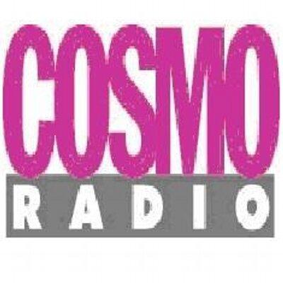 Cosmo Radio Programm