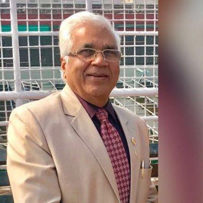 Dr SC Tiwari
