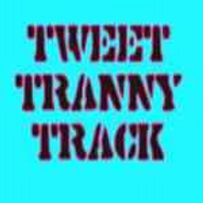 Track a tranny