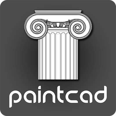 Paintcad on Twitter: