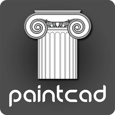 Paintcad on Twitter: