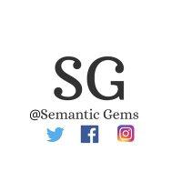 Semantic Gems