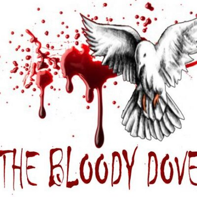 Image result for bloody dove
